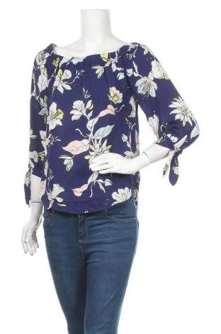Дамска блуза Jasmine & Juliana, Размер S, Цвят Многоцветен, Полиестер, Цена 3,60лв.