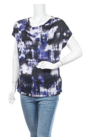 Дамска блуза Kenneth Cole, Размер L, Цвят Многоцветен, Полиестер, Цена 7,14лв.