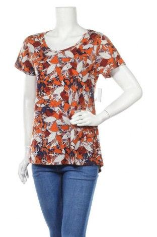 Дамска блуза LulaRoe, Размер M, Цвят Многоцветен, 96% полиестер, 4% еластан, Цена 17,75лв.