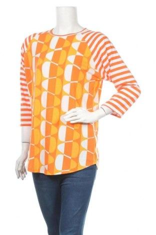 Дамска блуза LulaRoe, Размер L, Цвят Многоцветен, 95% полиестер, 5% еластан, Цена 16,07лв.