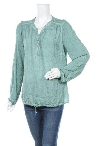 Дамска блуза Multiblu, Размер XL, Цвят Зелен, Цена 7,98лв.