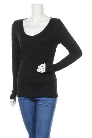 Dámská halenka Ralph Lauren Sport, Velikost XL, Barva Černá, 60% bavlna, 40% lyocell, Cena  550,00Kč