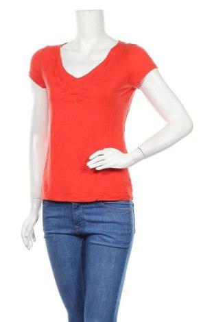 Γυναικεία μπλούζα S.Oliver, Μέγεθος M, Χρώμα Κόκκινο, Lyocell, Τιμή 9,74€