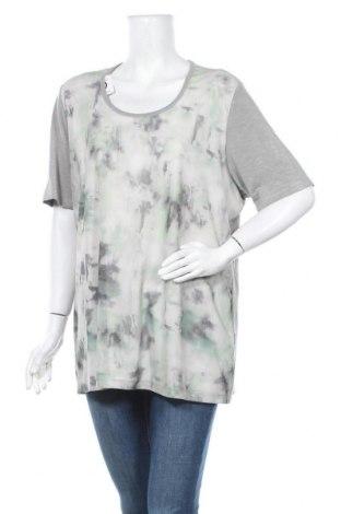 Дамска блуза Samoon By Gerry Weber, Размер XXL, Цвят Многоцветен, Цена 13,39лв.