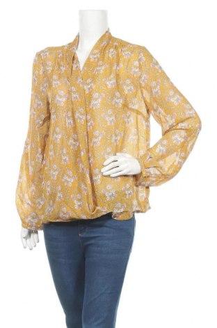 Дамска блуза Ses, Размер XL, Цвят Многоцветен, Полиестер, Цена 4,99лв.