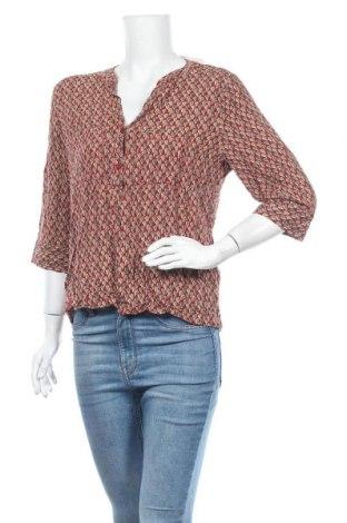 Дамска блуза Ses, Размер XL, Цвят Многоцветен, Вискоза, Цена 15,17лв.