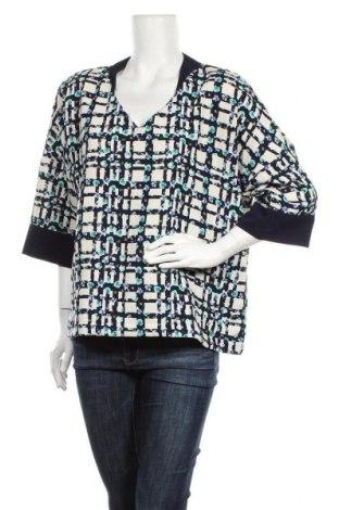Дамска блуза Ses, Размер XL, Цвят Многоцветен, Полиестер, Цена 5,86лв.