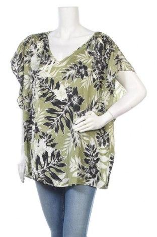 Γυναικεία μπλούζα Suzanne Grae, Μέγεθος XL, Χρώμα Πολύχρωμο, Πολυεστέρας, Τιμή 15,07€