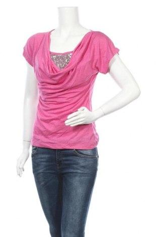 Дамска блуза Venus, Размер L, Цвят Лилав, 65% полиестер, 35% вискоза, Цена 14,28лв.