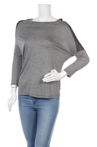 Дамска блуза Zara, Размер S, Цвят Черен, Цена 20,25лв.