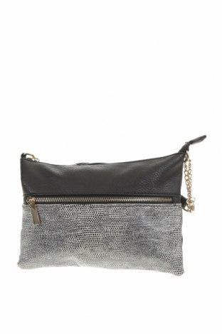 Дамска чанта, Цвят Черен, Еко кожа, Цена 18,11лв.