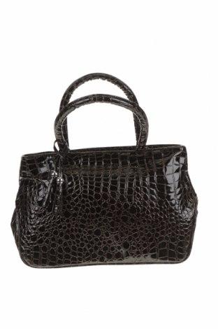 Дамска чанта, Цвят Кафяв, Еко кожа, Цена 12,29лв.