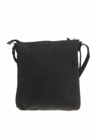 Дамска чанта, Цвят Черен, Еко кожа, Цена 15,44лв.
