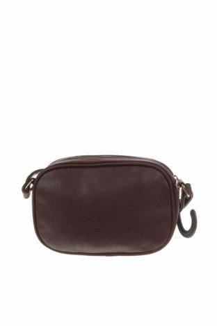 Дамска чанта, Цвят Лилав, Еко кожа, Цена 7,56лв.