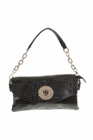 Дамска чанта, Цвят Черен, Еко кожа, Цена 13,97лв.