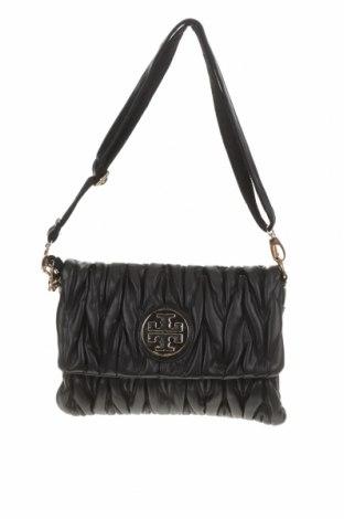 Дамска чанта, Цвят Черен, Еко кожа, Цена 12,13лв.