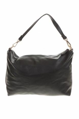 Дамска чанта, Цвят Черен, Еко кожа, Цена 7,35лв.