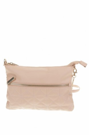 Дамска чанта, Цвят Розов, Еко кожа, Цена 23,94лв.
