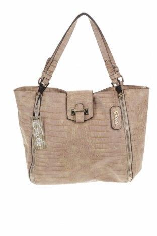 Дамска чанта, Цвят Розов, Еко кожа, Цена 40,90лв.