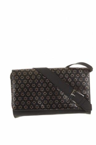 Дамска чанта, Цвят Черен, Еко кожа, Цена 24,15лв.