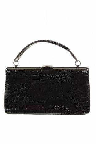 Дамска чанта, Цвят Черен, Еко кожа, Цена 9,56лв.