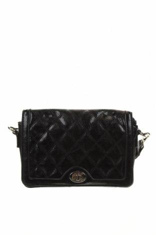 Дамска чанта, Цвят Черен, Еко кожа, Цена 19,85лв.