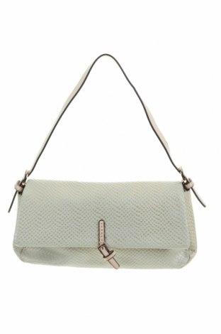 Дамска чанта, Цвят Син, Еко кожа, Цена 21,42лв.