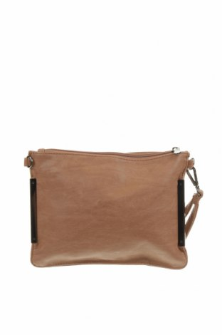Дамска чанта Colette By Colette Hayman, Цвят Кафяв, Еко кожа, Цена 5,78лв.