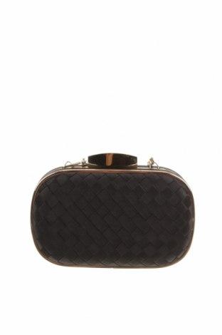 Дамска чанта Colette By Colette Hayman, Цвят Черен, Текстил, Цена 28,35лв.