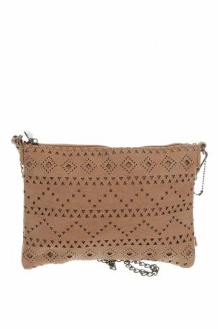 Дамска чанта Colette By Colette Hayman, Цвят Кафяв, Еко кожа, Цена 20,53лв.