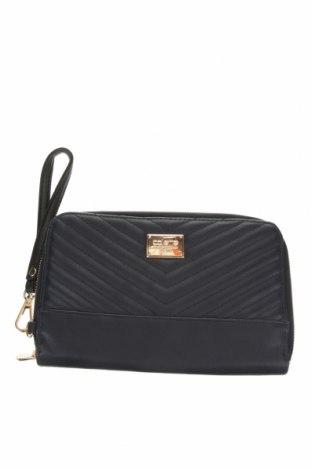 Дамска чанта Colette By Colette Hayman, Цвят Син, Еко кожа, Цена 13,86лв.