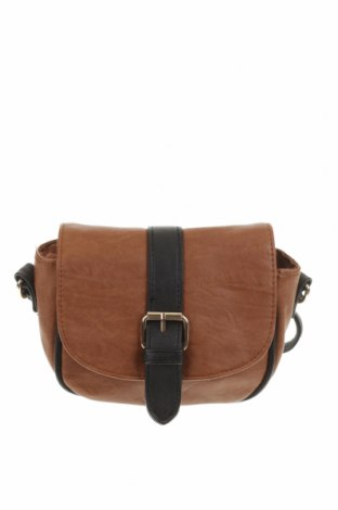 Дамска чанта Colette By Colette Hayman, Цвят Кафяв, Еко кожа, Цена 11,76лв.