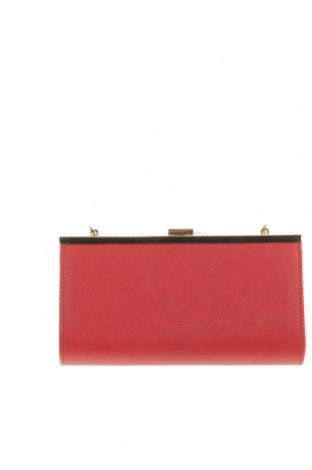 Дамска чанта Colette By Colette Hayman, Цвят Червен, Еко кожа, Цена 20,58лв.