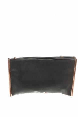 Дамска чанта Colette By Colette Hayman, Цвят Черен, Еко кожа, Цена 10,29лв.