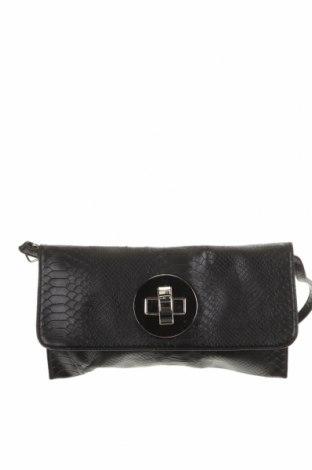 Дамска чанта Colette By Colette Hayman, Цвят Черен, Еко кожа, Цена 7,35лв.