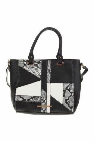 Дамска чанта Colette By Colette Hayman, Цвят Многоцветен, Еко кожа, Цена 26,46лв.