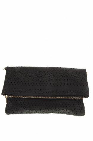 Дамска чанта Colette By Colette Hayman, Цвят Черен, Еко кожа, Цена 9,45лв.
