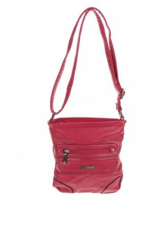 Dámská kabelka  Corelli, Barva Růžová, Eko kůže, Cena  446,00Kč