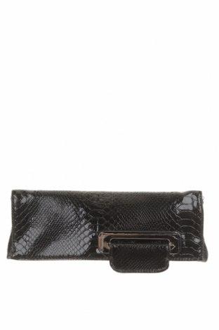 Дамска чанта Esprit, Цвят Черен, Еко кожа, Цена 10,66лв.