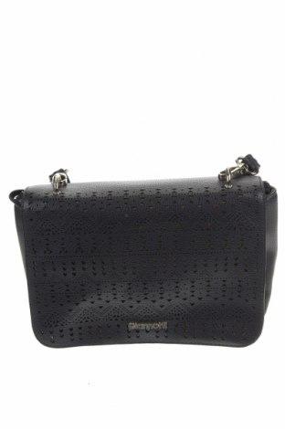 Дамска чанта Giannotti, Цвят Син, Еко кожа, Цена 24,99лв.