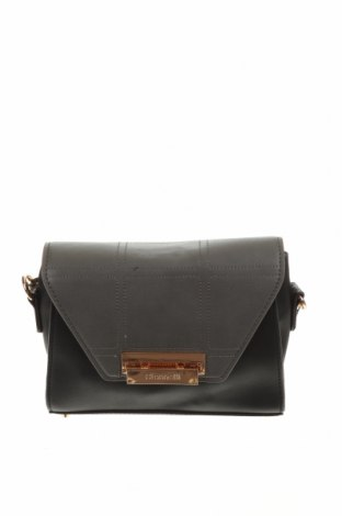 Дамска чанта Giannotti, Цвят Черен, Еко кожа, Цена 16,17лв.