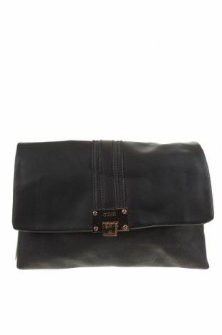 Дамска чанта Guess, Цвят Сив, Еко кожа, Цена 91,98лв.