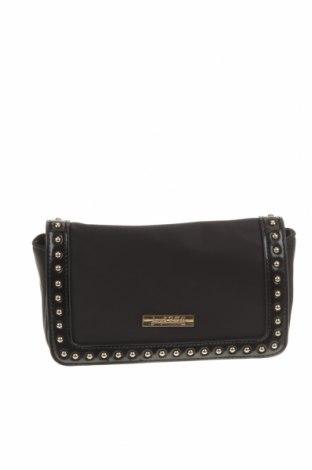 Дамска чанта Joseph Ribkoff, Цвят Черен, Текстил, еко кожа, Цена 30,87лв.