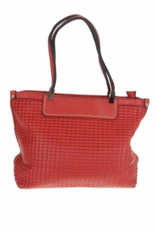 Дамска чанта Jovani, Цвят Червен, Еко кожа, Цена 133,56лв.