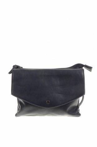 Дамска чанта Lily Loves, Цвят Син, Еко кожа, Цена 7,09лв.