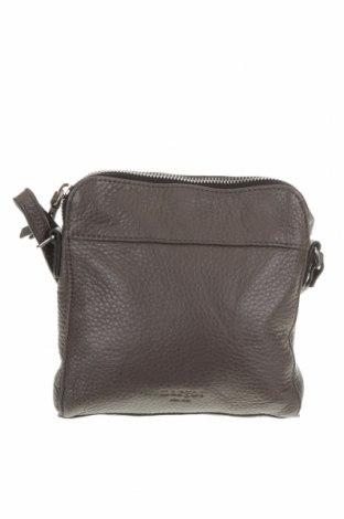 Дамска чанта Margot, Цвят Сив, Еко кожа, Цена 28,56лв.