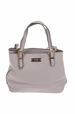 Дамска чанта Marikai, Цвят Лилав, Еко кожа, Цена 33,60лв.
