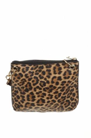 Дамска чанта Marikai, Цвят Многоцветен, Еко кожа, Цена 19,95лв.