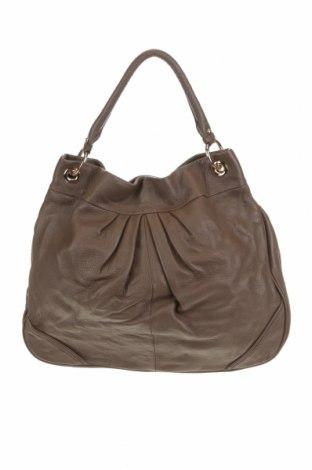 Дамска чанта Mi Piaci, Цвят Кафяв, Еко кожа, Цена 20,58лв.