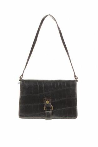 Дамска чанта Nine West, Цвят Черен, Еко кожа, Цена 15,44лв.